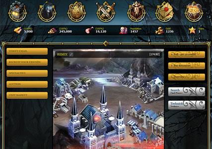 Mannagor Screenshot 3