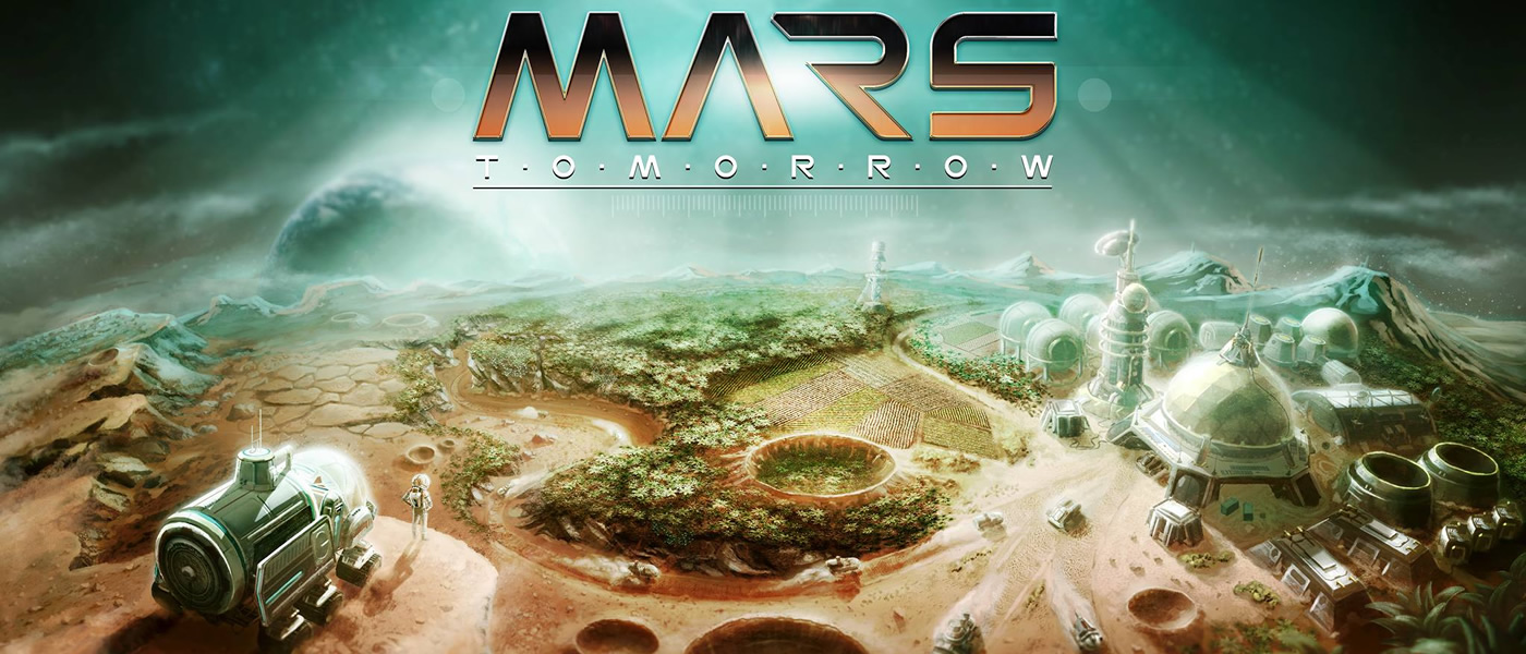 Mars Tomorrow gallery