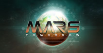 Mars Tomorrow browsergame