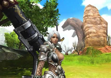 Martial Empires Screenshot 2