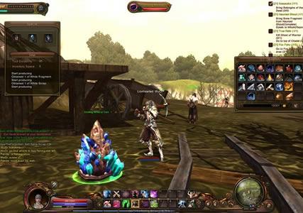 Martial Empires Screenshot 3