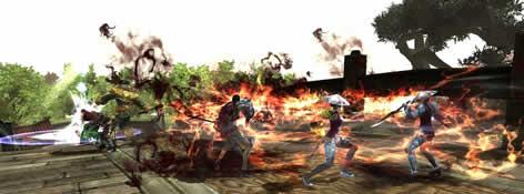 Martial Empires teaser