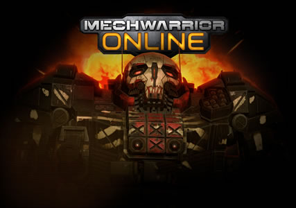 Mech Warrior Online Screenshot 0