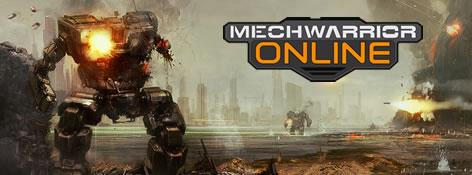 Mech Warrior Online teaser