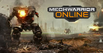 Mech Warrior Online thumb