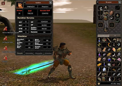 Metin2 Screenshot 1