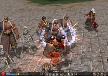 Metin2 Screenshot 3