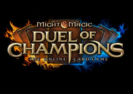 Might and Magic Duel of Champions Screenshot 0