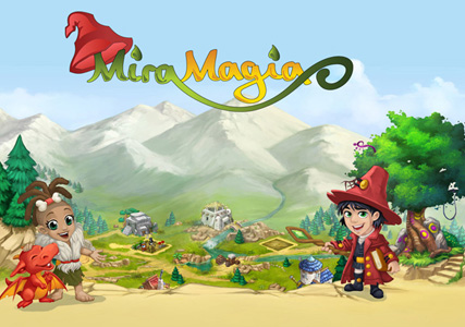 MiraMagia Screenshot 0