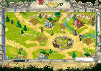 MiraMagia Screenshot 1