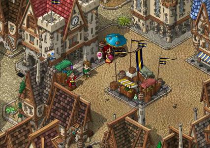 MiraMagia Screenshot 2