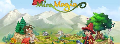 MiraMagia teaser