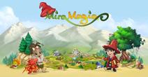 MiraMagia browsergame