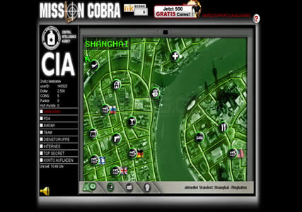 Mission Cobra Screenshot 3