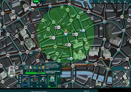 Mister X Online Screenshot 3