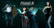 Mister X Online thumb