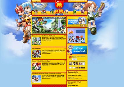 Mixmaster Online Screenshot 0