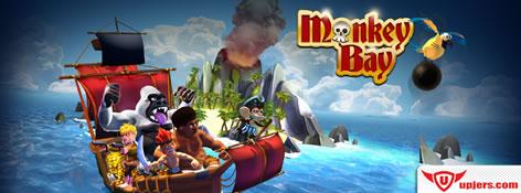 Monkey Bay teaser