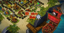 Monkey Bay browsergame
