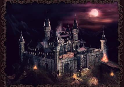 Monsters Game Screenshot 1