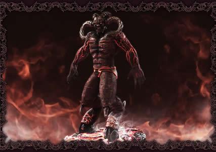 Monsters Game Screenshot 2