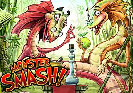 Monster Smash Screenshot 0
