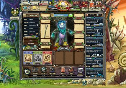 Monster Smash Screenshot 2