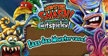 Monster Smash browsergame