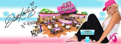 My Café Katzenberger teaser