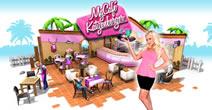 My Café Katzenberger browsergame