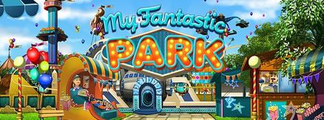 My Fantastic Park teaser