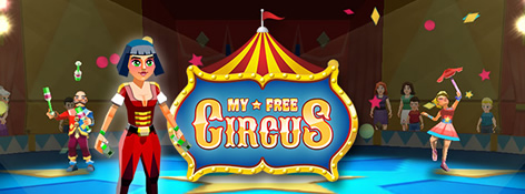 My Free Circus teaser