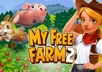 My Free Farm 2 Screenshot 0