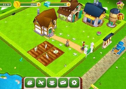 My Free Farm 2 Screenshot 2
