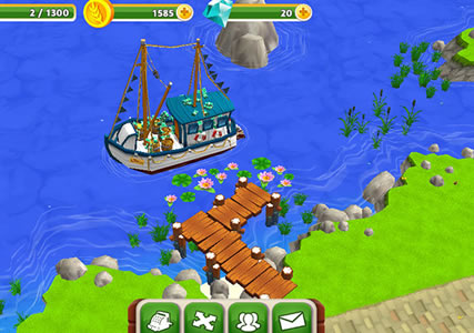 My Free Farm 2 Screenshot 3