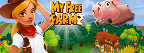 My Free Farm 2 teaser