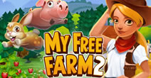 My Free Farm 2 browsergame