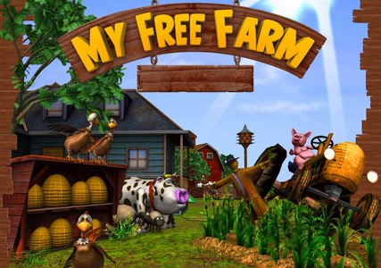 My Free Farm Screenshot 0