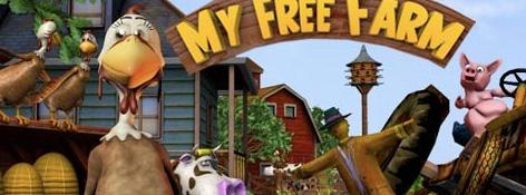 My Free Farm teaser