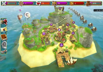 My Free Pirate Screenshot 2