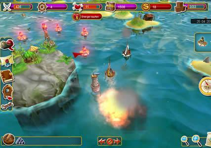 My Free Pirate Screenshot 3