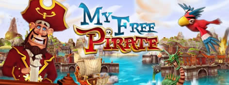 My Free Pirate teaser