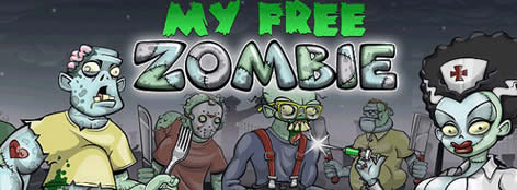 My Free Zombie teaser