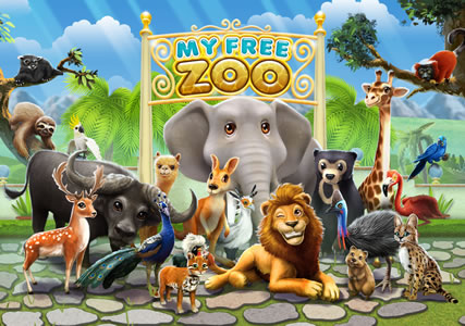 My Free Zoo Screenshot 0