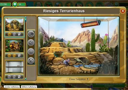 My Free Zoo Screenshot 2