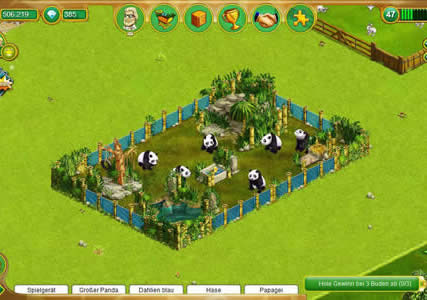 My Free Zoo Screenshot 3
