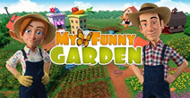 My Funny Garden browsergame