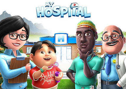 My Hospital Screenshot 0