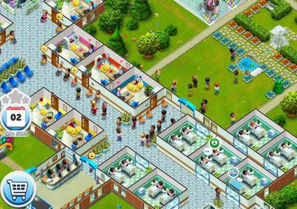 My Hospital Screenshot 2