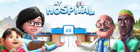 My Hospital teaser